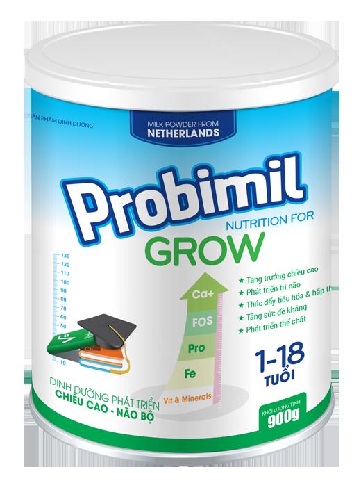 probimil-grow-900g