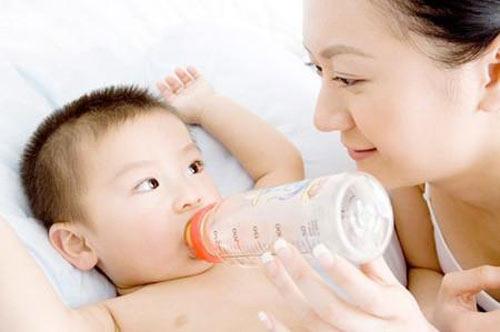 Subimilk Baby giúp trẻ phát triển toàn diện
