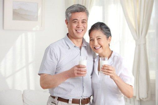 Subimilk Sure phòng ngừa loãng xương