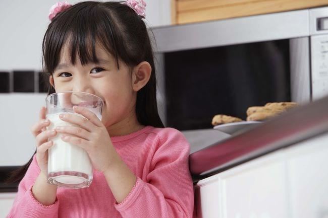 Sữa Bolamil Kao IQ Gold cho trẻ độ tuổi từ 1-10 tuổi