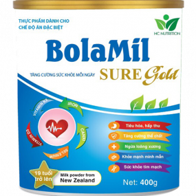 bolamil-sure-gold-400g