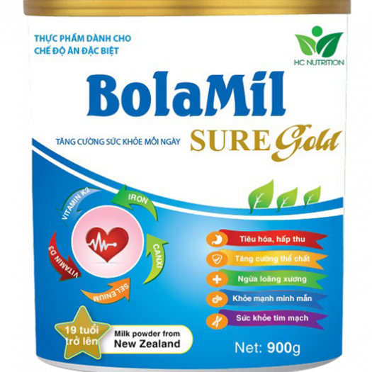 bolamil-sure-gold-900g