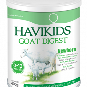 havikids-goat-newborn-400g