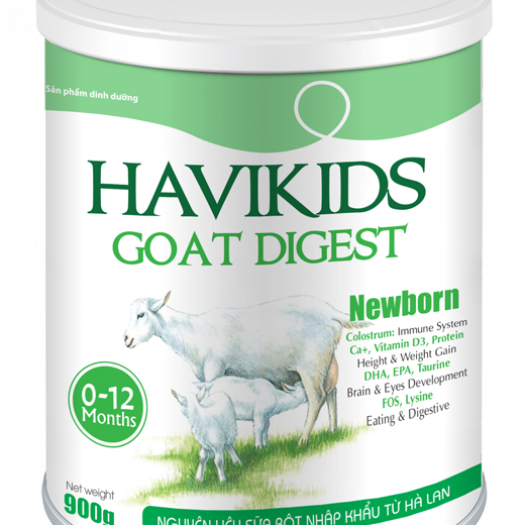 havikids-goat-newborn-900g