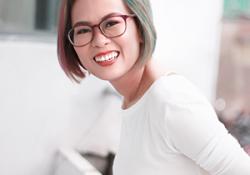 Chị Hoàng Yến - 32 tuổi, Hà Nội